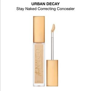 NEW Urban Decay Stay Naked Concealer - 10NN